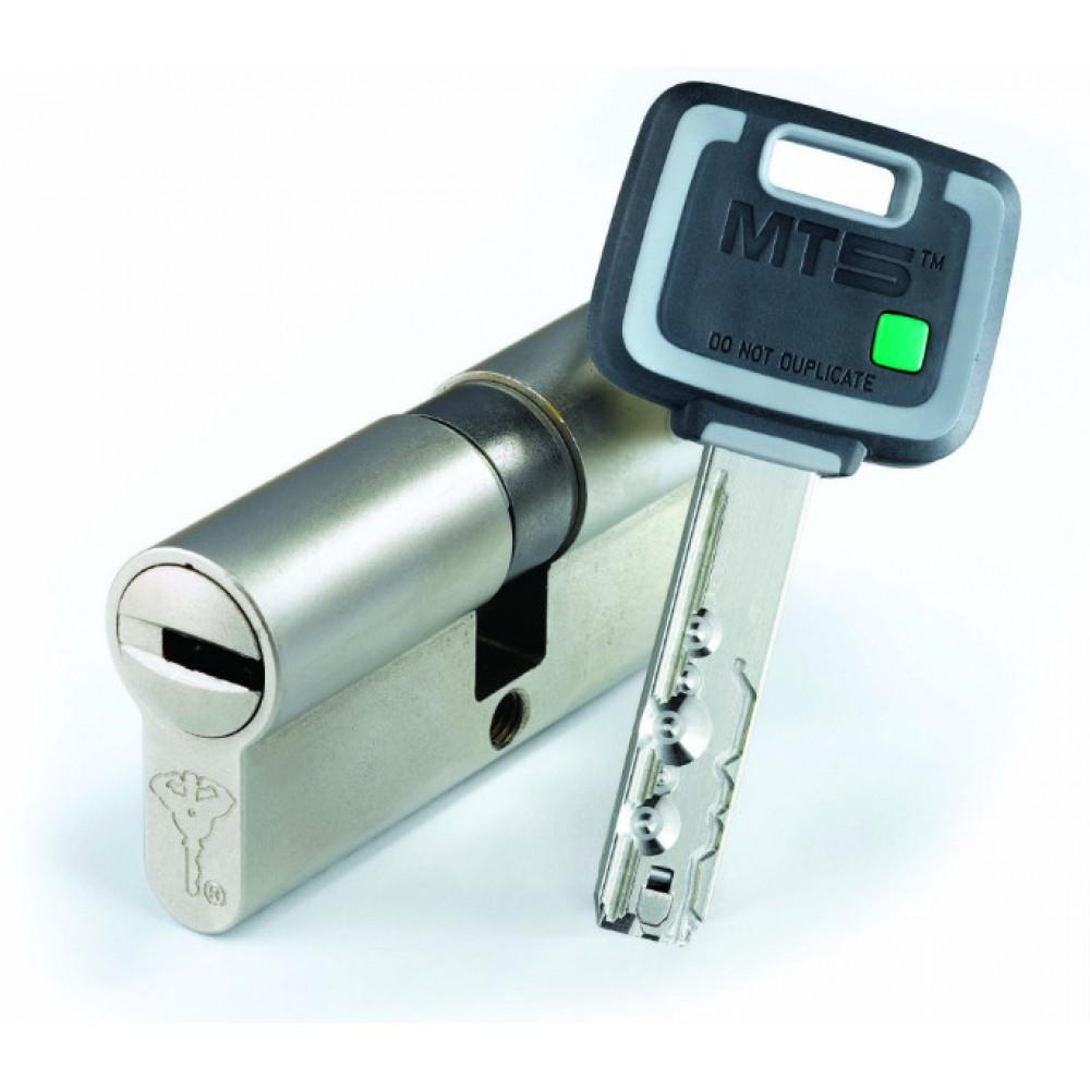 Цилиндр Mul-T-Lock: MT5+